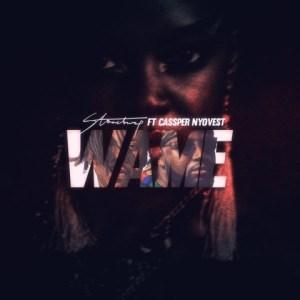 Stonebwoy - Wame ft. Cassper Nyovest